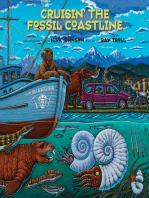 Cruisin' the Fossil Coastline: The Travels of an Artist and a Scientist along the Shores of the Prehistoric Pacific