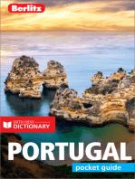 Berlitz Pocket Guide Portugal (Travel Guide eBook)