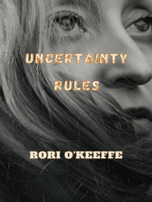 Land of Uncertainty: Poetry and Prose 2013 - 2018