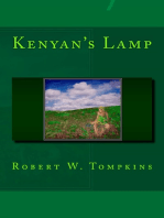 Kenyan's Lamp (Book Five of the Hagenspan Chronicles)