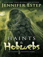 Haints and Hobwebs
