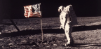 The Absurdity of the First Man Flag Controversy
