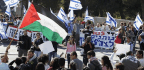 Study-Abroad Programs Enter the Israeli-Palestinian Conflict