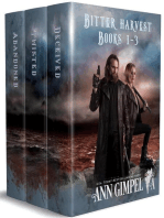 Bitter Harvest Series, Books 1-3