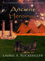 Ancient Heroines