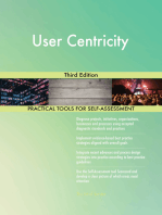 User Centricity Third Edition
