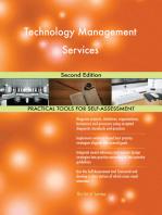 Technology Management Services Second Edition