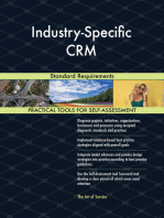 Industry-Specific CRM Standard Requirements