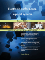 Electronic performance support systems Second Edition
