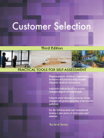 Customer Selection Third Edition