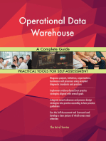 Operational Data Warehouse A Complete Guide