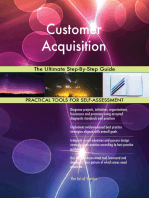 Customer Acquisition The Ultimate Step-By-Step Guide