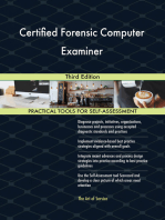 Certified Forensic Computer Examiner Third Edition