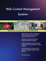 Web Content Management Systems Second Edition