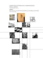 Caratteri Distributivi e morfologici degli edifici - Lezione 1-Berlino-Negri