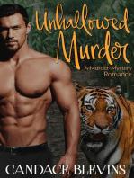 Unhallowed Murder