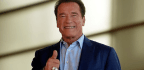 Schwarzenegger Is Back in a Wonky Campaign Fight Against Gerrymandering