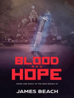 Blood and Hope