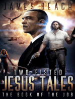 Two Fisted Jesus Tales, Book 1