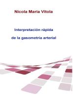 Interpretación Rápida De La Gasometría Arterial: Gasometría Arterial En 4  Pasos