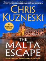 The Malta Escape