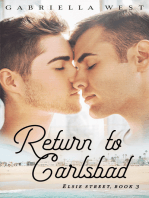 Return to Carlsbad