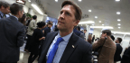 In 'Them,' Sen. Sasse Aims To Find Ways To Move America Beyond Divisive Politics