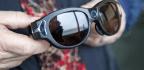 Smart Glasses, Apps, Talking Appliances