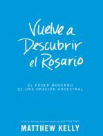Vuelve a Descubrir el Rosario