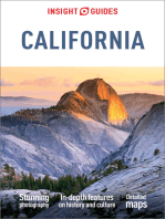 Insight Guides California (Travel Guide eBook)