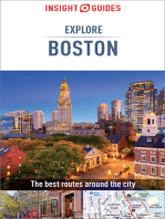 Insight Guides Explore Boston (Travel Guide eBook)