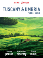 Insight Guides Pocket Tuscany and Umbria (Travel Guide eBook)