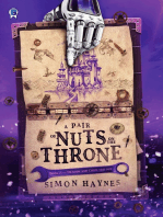 A Pair of Nuts on the Throne