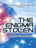 The Enigma Stolen