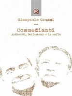 Commedianti