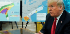 Trump Slightly Revises His Views on Climate Change