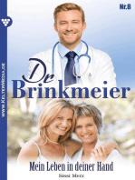Dr. Brinkmeier 8 – Arztroman
