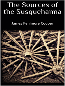The Sources of the Susquehanna