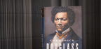 'Frederick Douglass' Is An Extended Meditation On The Legend's Self-Invention