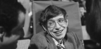 'Brief Answers To The Big Questions' Is Stephen Hawking's Parting Gift To Humanity