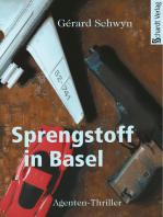 Sprengstoff in Basel