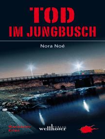 Tod im Jungbusch: Mannheim Krimi