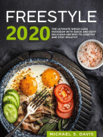 Freestyle 2020