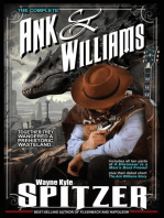 The Complete Ank and Williams