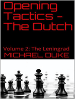 Opening Tactics - The Dutch