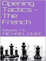 Opening Tactics - The French