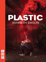 Plastic (NHB Modern Plays)