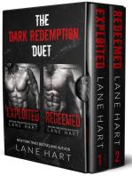 Dark Redemption Box Set