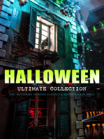 HALLOWEEN Ultimate Collection