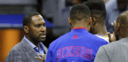 From No. 1 Pick To 76ers GM, Elton Brand Embracing Challenge Of Running A Team